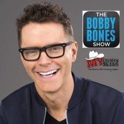 The Bobby Bones Show  5a-10a